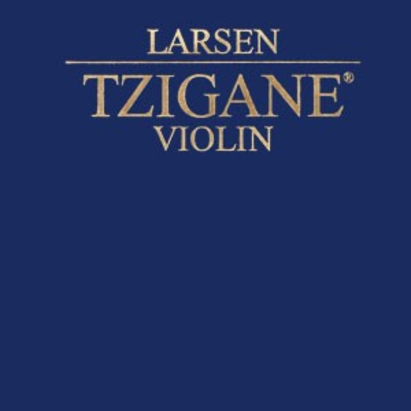 Image of Larsen Tzigane Violin Strings, SET