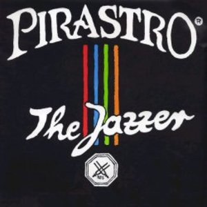 Pirastro The Jazzer Double Bass Strings, SET