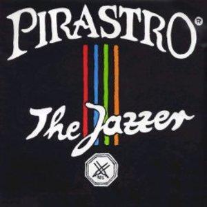 Pirastro The Jazzer Double Bass Strings, Set