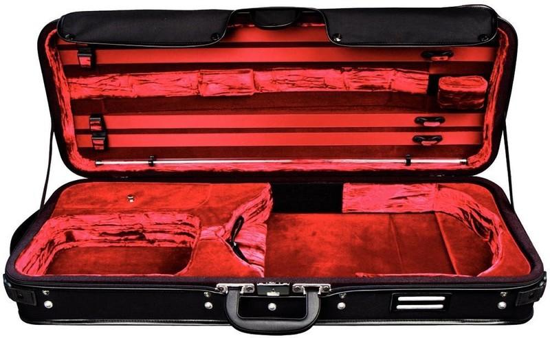 Image of GEWA Strato Deluxe Viola Case