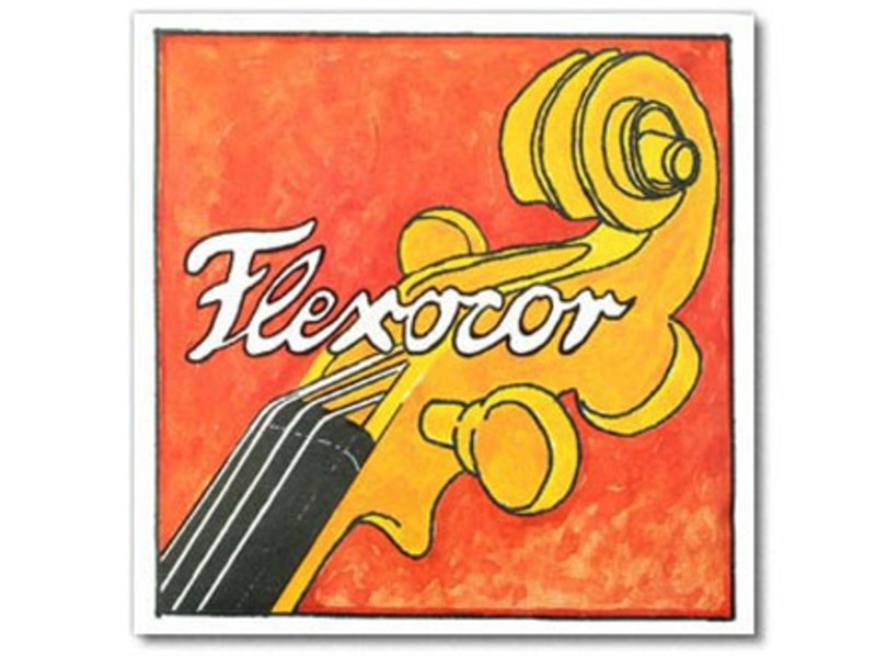Image of Pirastro Flexocor Cello String, D