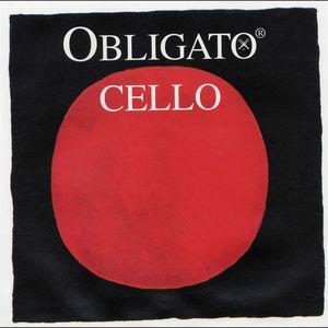 Obligato cello cropped