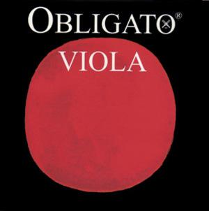 Pirastro Obligato Viola String, D