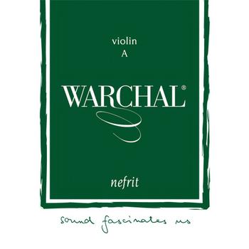 Image of Warchal Nefrit Violin String, E