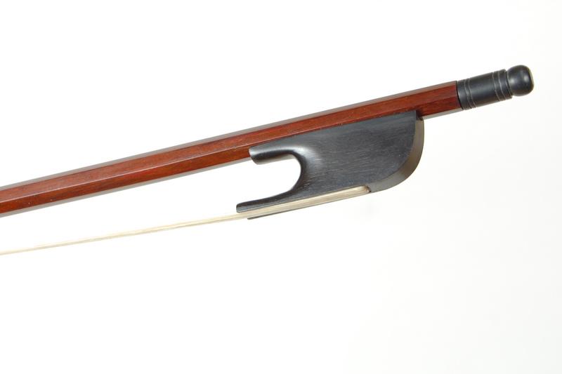 Image of Pernambuco Baroque Violin Bow