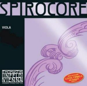 Thomastik Spirocore Viola Strings, SET