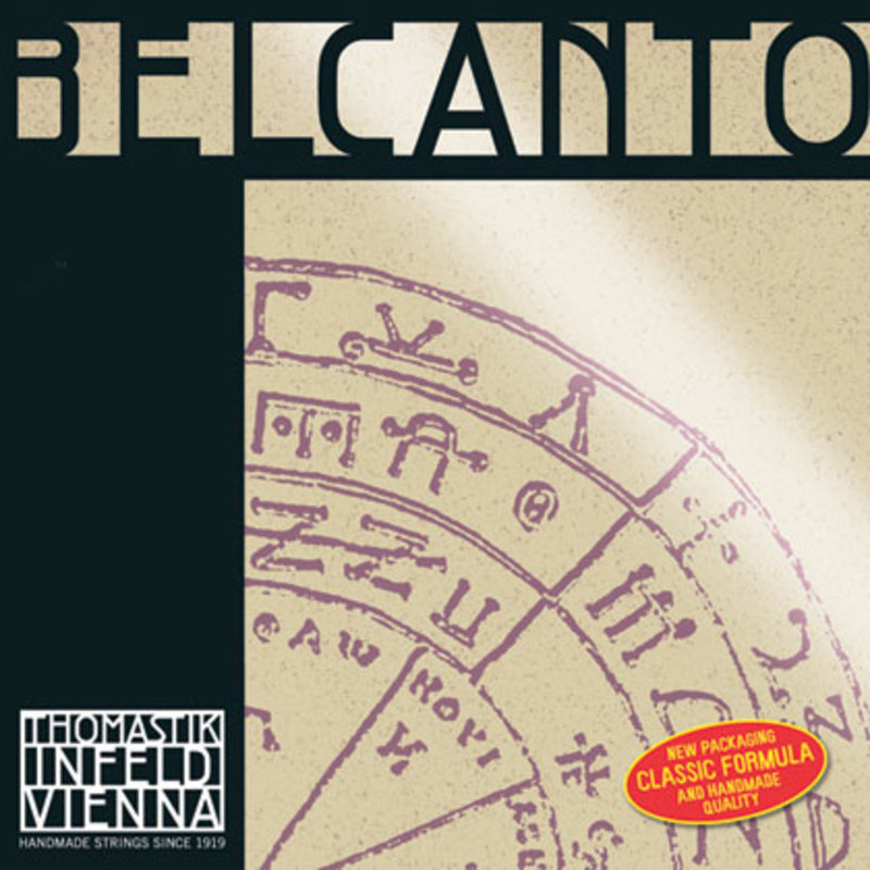 Image of Belcanto Cello Strings, Set