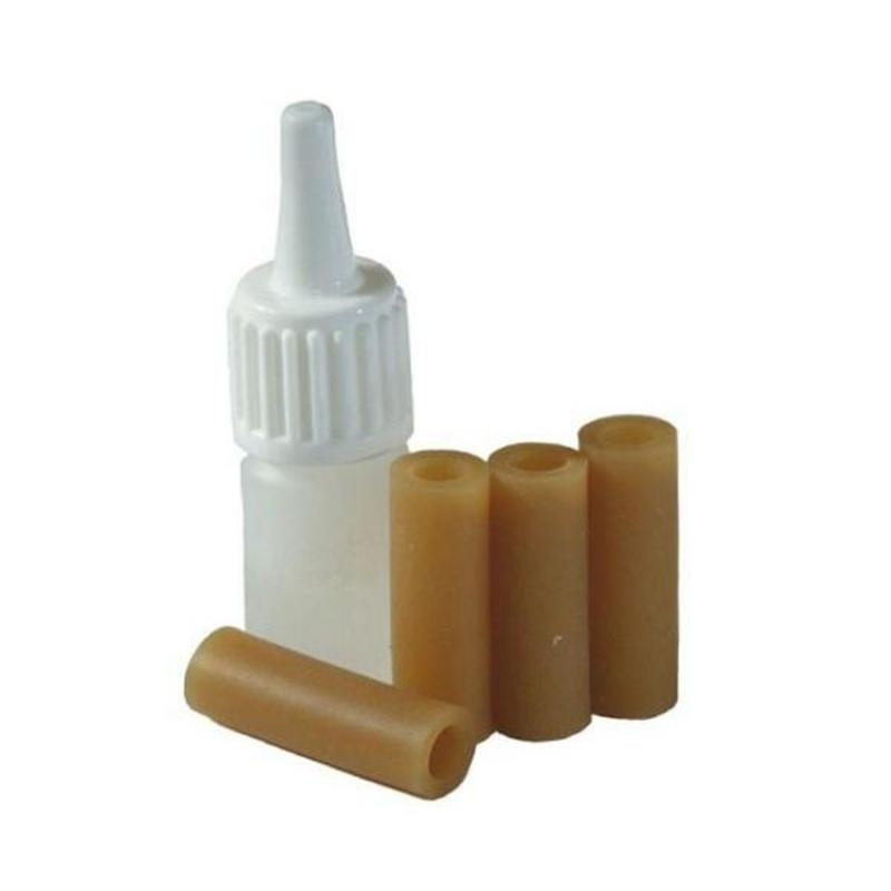 Image of Wolf Foot Tube Kit