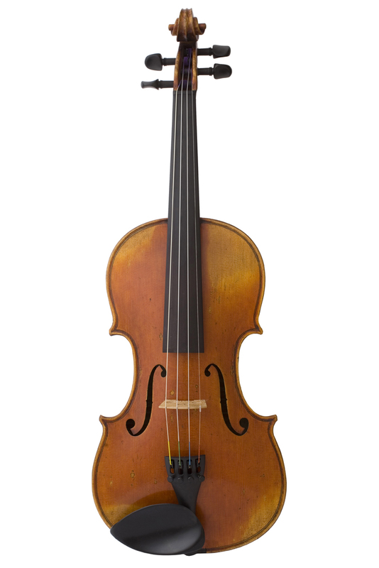 Image of Italian Master Violin by Stentor Music