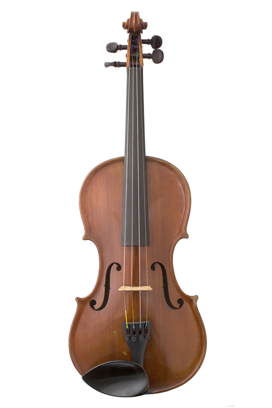 Image of Violin by Job Arden, Wilsmlow c. 1890