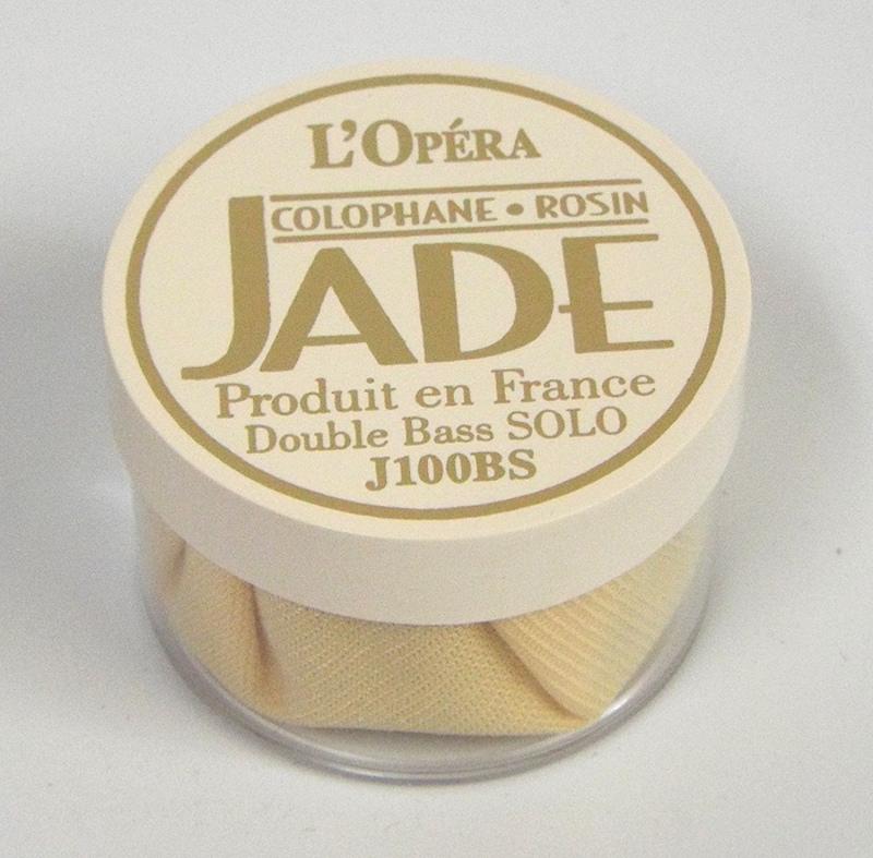 Image of Jade L'Opera Double Bass SOLO Rosin