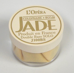 Jade L'Opera Double Bass SOLO Rosin