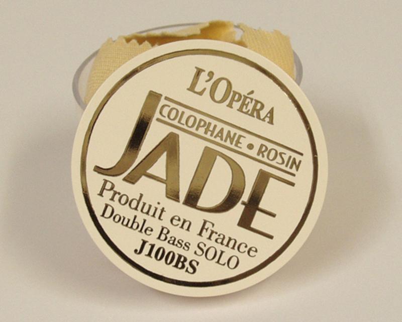 Image of Jade L'Opera Double Bass Rosin