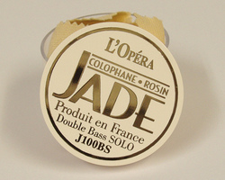 Jade L'Opera Double Bass Rosin