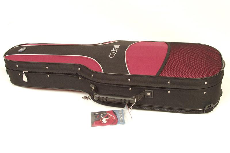 Image of Cadem Plus Violin Case by Artonus.