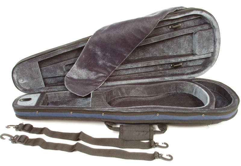 Image of GSJ Shaped Violin Case