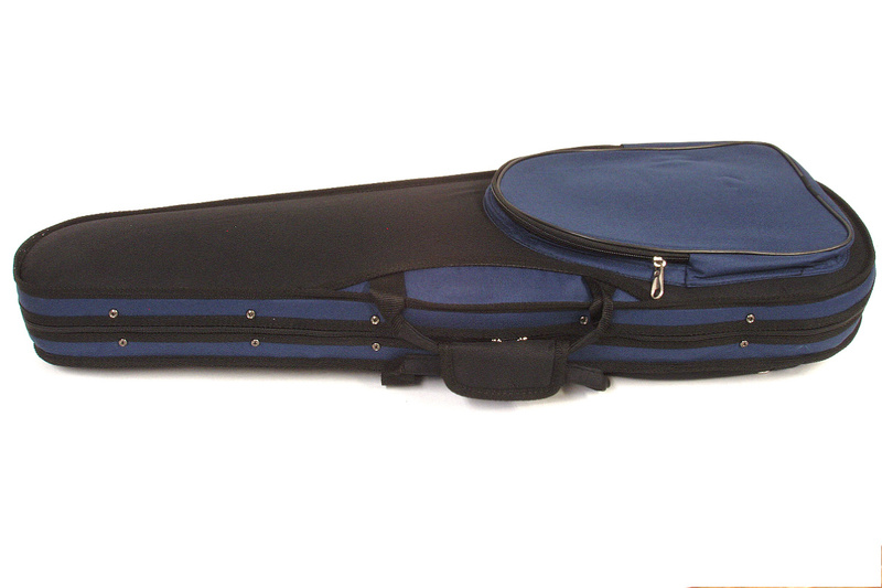 Image of GSJ Shaped Violin Case