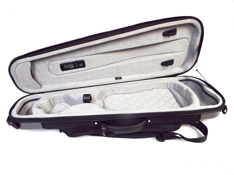 Image of PEDI Steelshield Violin Case