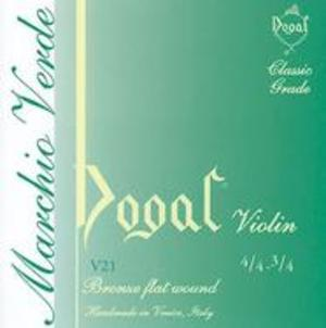 Dogal Green Label Cello String,  A