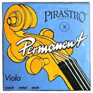 Pirastro Permanent Viola String, D