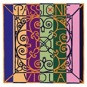 Pirastro Passione Viola strings, SET