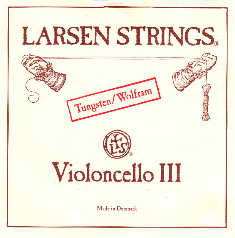 Image of Larsen Cello String, G