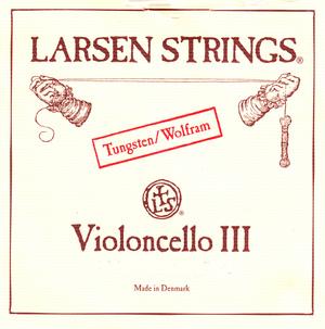 Larsen Cello String, G
