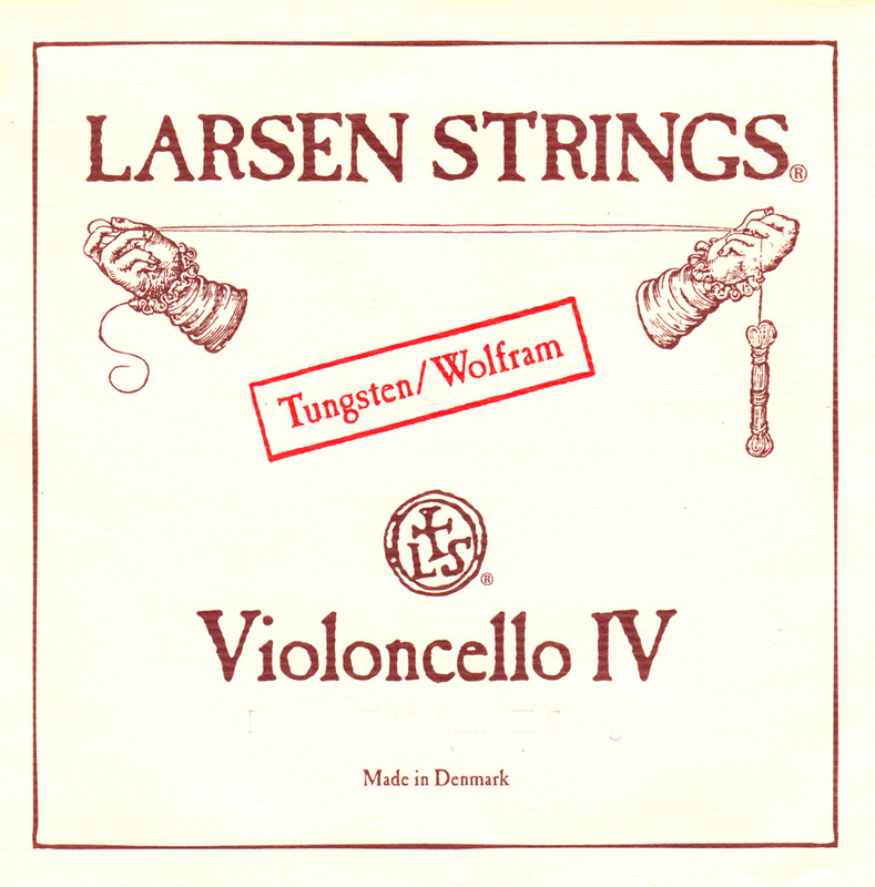 Image of Larsen Cello String, C