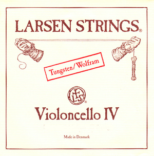 Larsen Cello String, C