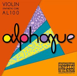 Thomastik Alphayue Violin String, D