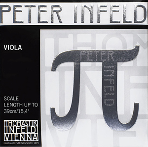 Thomastik Peter Infeld Viola String, G