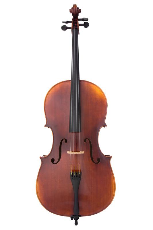 Image of GEWA Liuteria Maestro Cello
