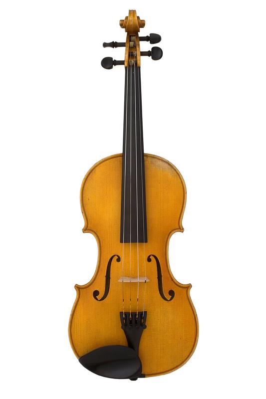Image of Berlin Model Violin by GEWA