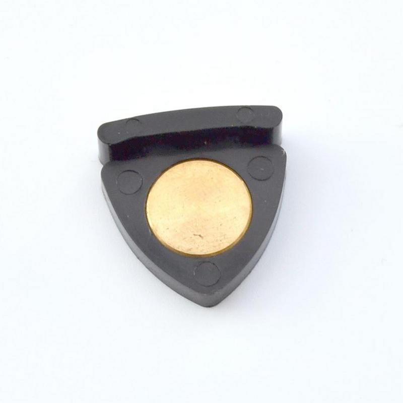 Image of Shield or Menuhin Mute for Violin/Viola by Alpine Mute Co.