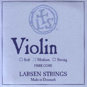 Larsen violin cropped