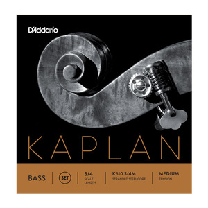 Kaplan Bass String, A