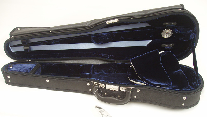 Image of GEWA Maestro Shaped Viola Case