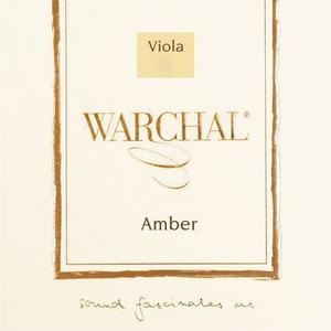 Warchal Amber Viola String, D
