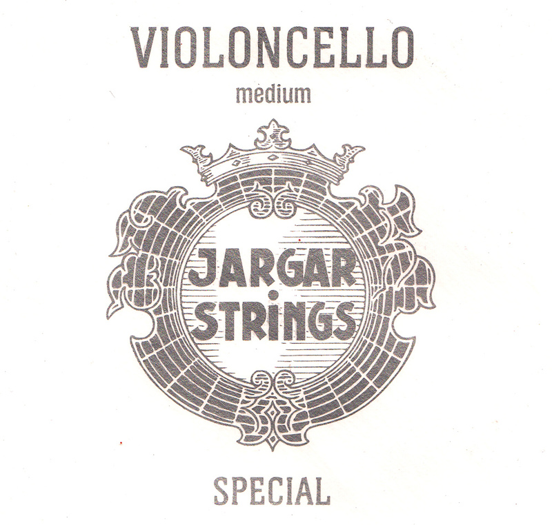 Image of Jargar Cello String, A Special