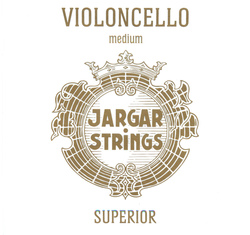 Jargar Superior Cello String, D