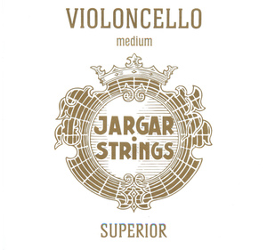 Jargar Superior Cello String, G