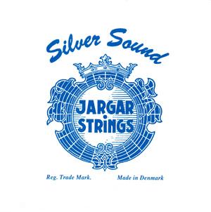 Jargar Cello String, Silver Sound, G