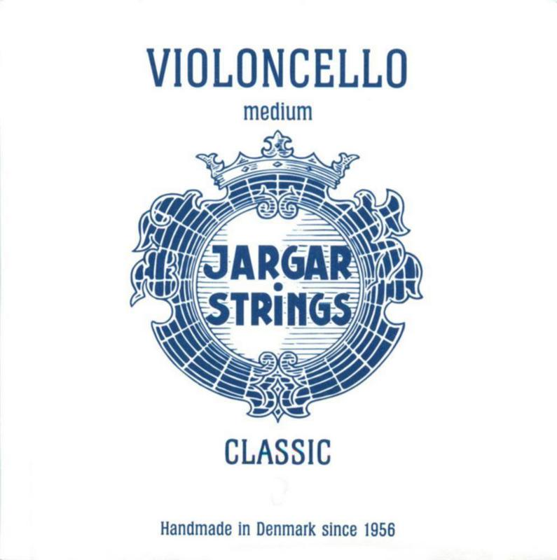 Image of Jargar Classic Cello Strings. SET