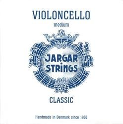 Jargar Classic Cello Strings. SET