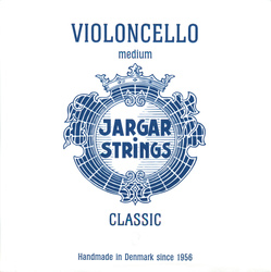 Jargar Classic Cello String, A