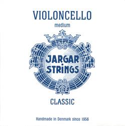 Jargar Classic Cello String, C