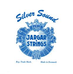 Jargar Silver Sound Violin String, G