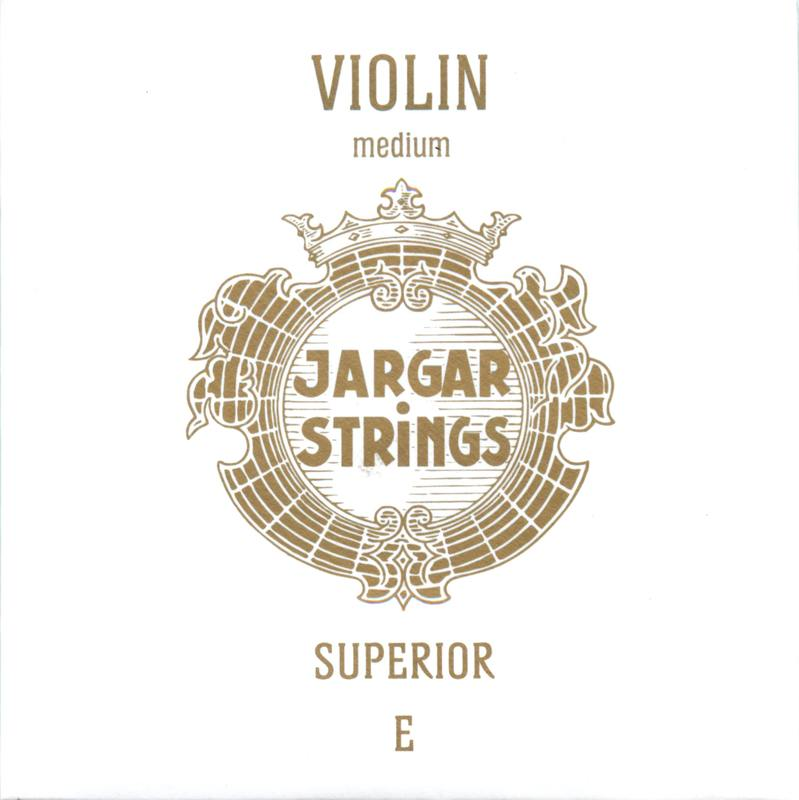 Image of Jargar Superior Violin String, G