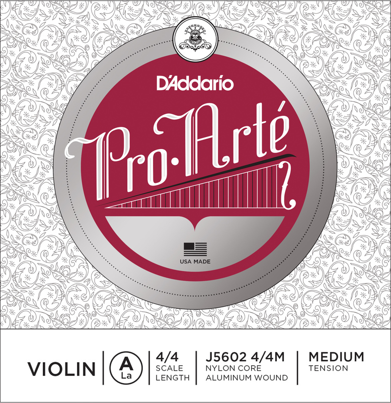 Image of Pro Arté Violin String, A
