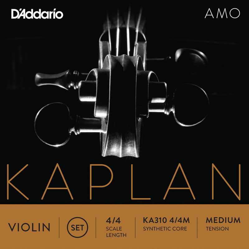 Image of Kaplan Amo Violin Strings, Set
